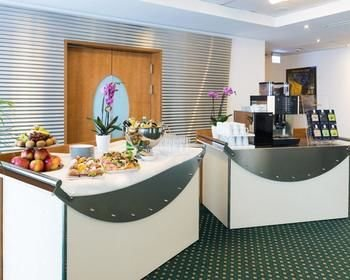 Star Inn Hotel Graz, by Comfort - фото 16