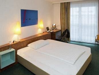 Star Inn Hotel Graz, by Comfort - фото 2