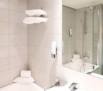 Star Inn Hotel Graz, by Comfort - фото 8