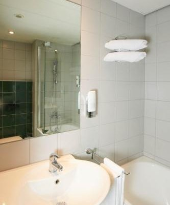 Star Inn Hotel Graz, by Comfort - фото 9