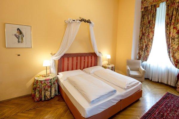 Отель Zum Dom - фото 1