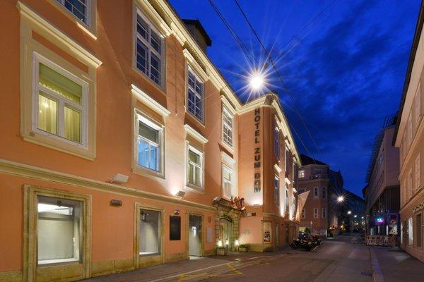 Отель Zum Dom - фото 22