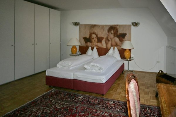 Отель Zum Dom - фото 4