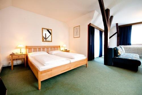 Hotel Mariahilf - фото 1
