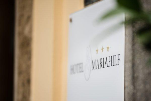 Hotel Mariahilf - фото 16