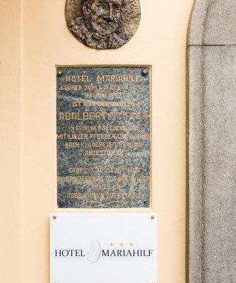 Hotel Mariahilf - фото 18