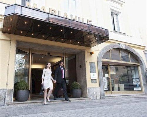 Hotel Mariahilf - фото 19