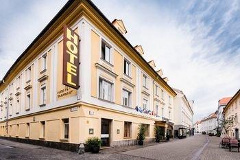 Hotel Mariahilf - фото 23