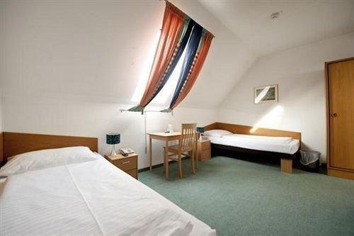 Hotel Mariahilf - фото 3