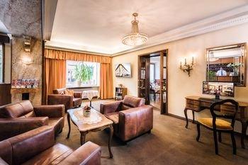 Hotel Mariahilf - фото 5