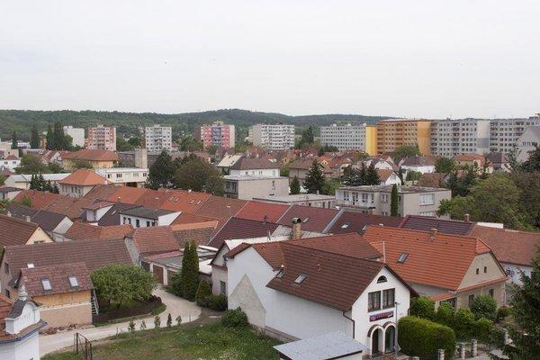 Hotel Terek - фото 22