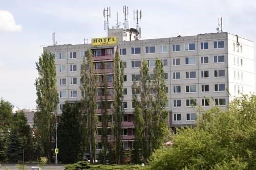 Hotel Terek - фото 23