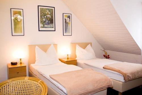 Hotel Alter Telegraf - фото 24