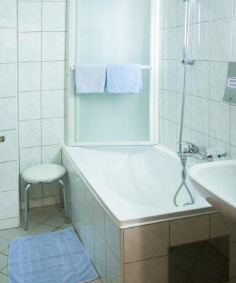Hotel Alter Telegraf - фото 11