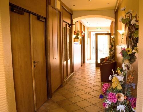 Hotel Alter Telegraf - фото 17