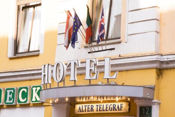Hotel Alter Telegraf - фото 20