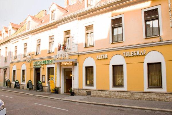 Hotel Alter Telegraf - фото 22