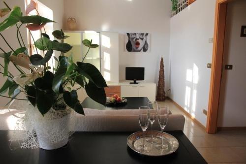 Santa Maria Apartments - фото 50