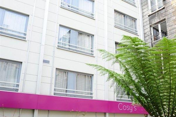 Cosy's Residence Cadet - фото 18