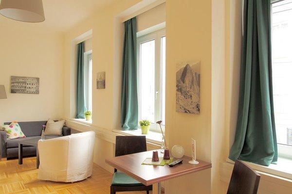 Hotel B&B Graz - фото 8