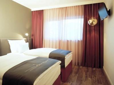 Roomz Graz - фото 1