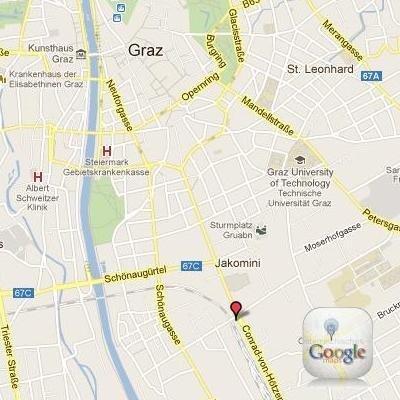 Roomz Graz - фото 4