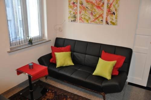Appartment Graz Zentrum - фото 12