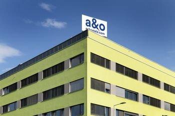 A&O Graz Hauptbahnhof - фото 22