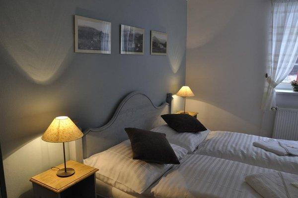 Grand Apartments - фото 6