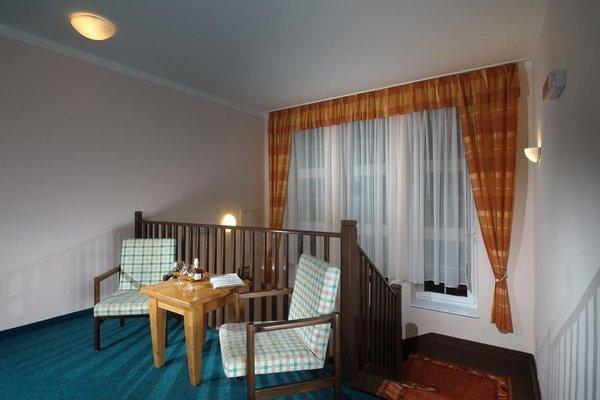 Hotel Domovina - фото 1