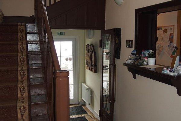 Hotel Domovina - фото 13