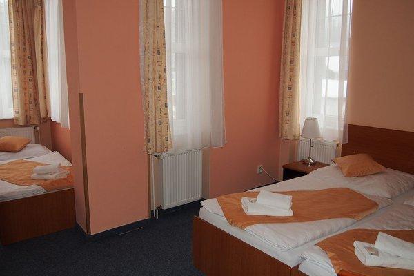 Hotel Domovina - фото 2