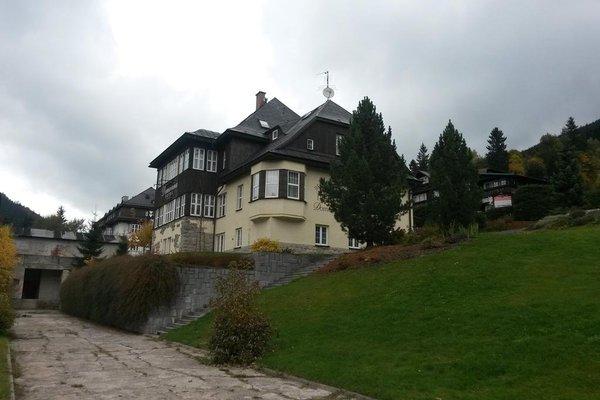 Hotel Domovina - фото 22