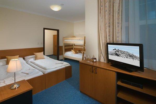 Hotel Domovina - фото 5