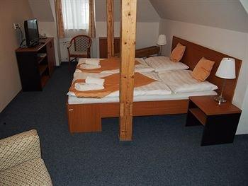 Hotel Domovina - фото 7