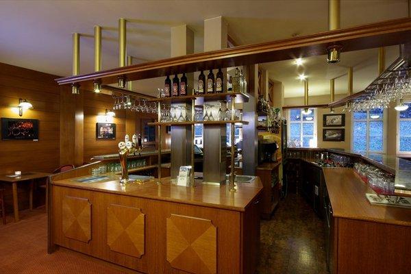 Hotel Snezka - фото 12