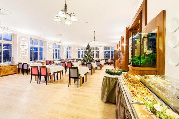 Hotel Snezka - фото 14