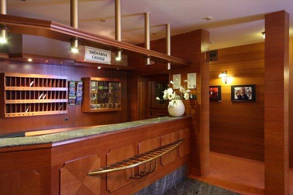 Hotel Snezka - фото 16