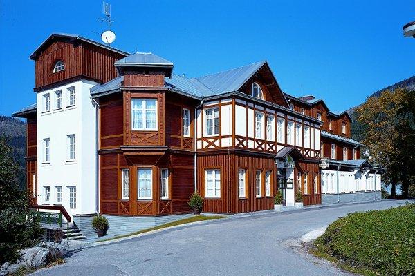Hotel Snezka - фото 22