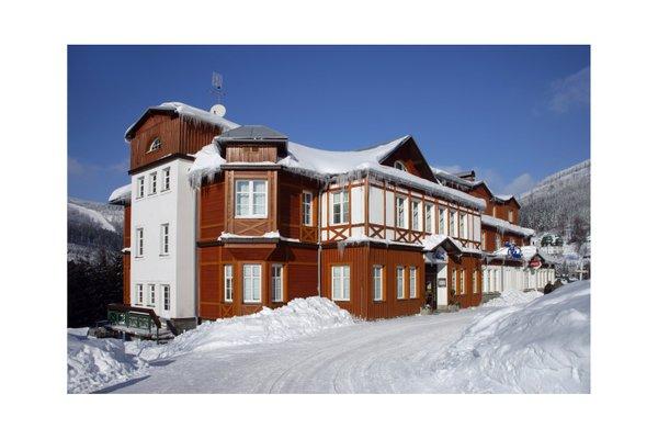 Hotel Snezka - фото 23