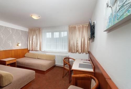 Hotel Snezka - фото 3