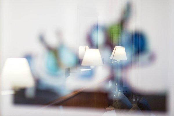 Hotel Snezka - фото 5
