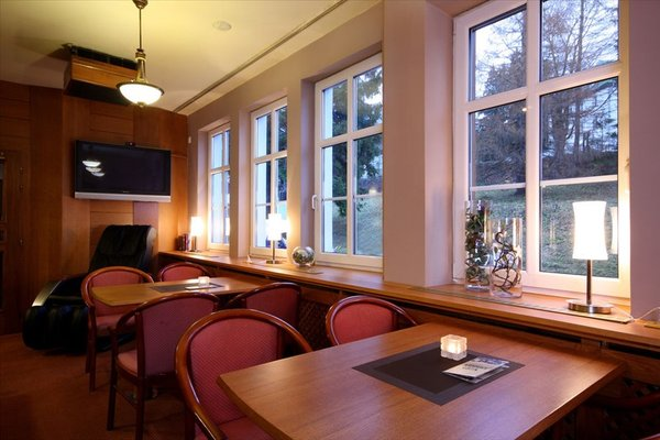 Hotel Snezka - фото 6