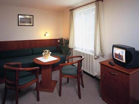 Hotel Snezka - фото 7