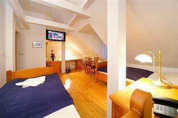 Hotel pizzeria Belmonte - фото 50