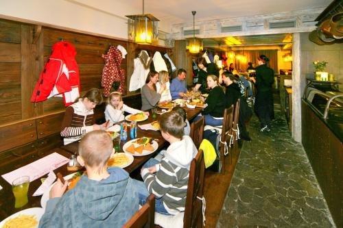 Hotel pizzeria Belmonte - фото 14