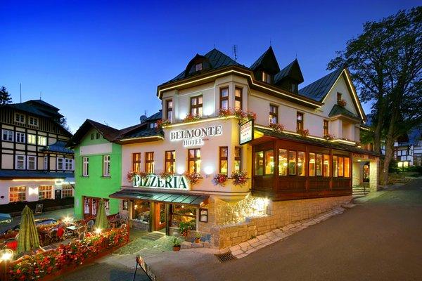 Hotel pizzeria Belmonte - фото 19