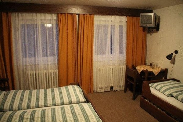 Hotel Hromovka - фото 2
