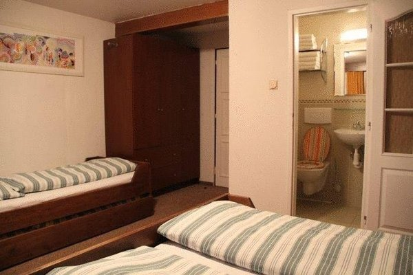 Hotel Hromovka - фото 3