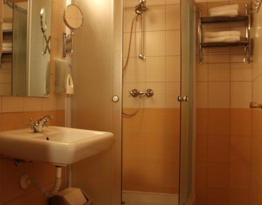 Hotel Hromovka - фото 7